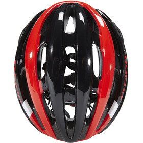 Giro Foray Helmet bright red/black